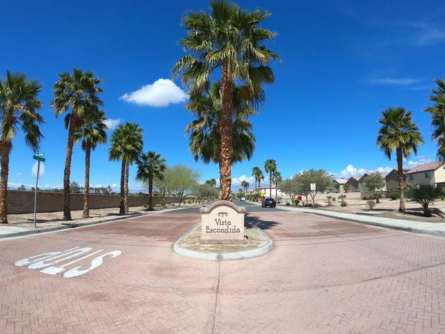 53949 Calle Sanborn, Coachella, CA 92236 (#219040483) :: The Pratt Group