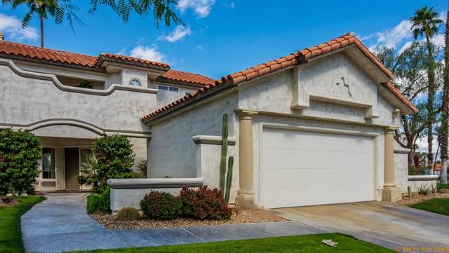 371 Desert Falls Drive, Palm Desert, CA 92211 (MLS #219040516) :: Brad Schmett Real Estate Group