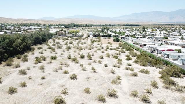 0 Dillon, Desert Hot Springs, CA 92240 (MLS #219040645) :: Brad Schmett Real Estate Group