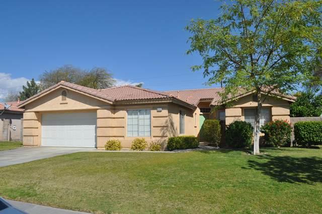 45450 Sunbrook Lane, La Quinta, CA 92253 (#219040736) :: The Pratt Group