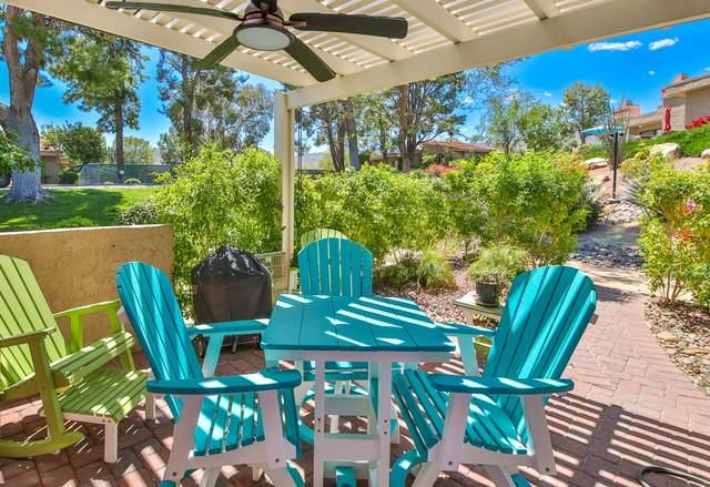 48655 Moon Terrace Lane, Palm Desert, CA 92260 (MLS #219040965) :: The John Jay Group - Bennion Deville Homes