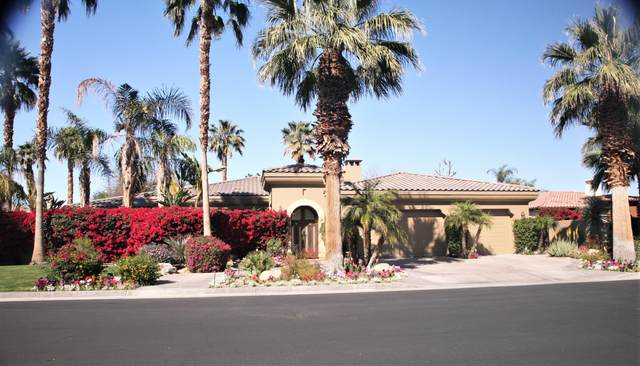 77746 N Via Villaggio, Indian Wells, CA 92210 (MLS #219040999) :: HomeSmart Professionals