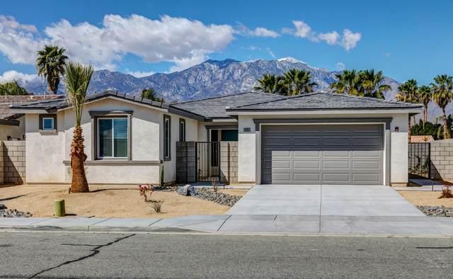 30855 Avenida Los Ninos, Cathedral City, CA 92234 (MLS #219041023) :: HomeSmart Professionals