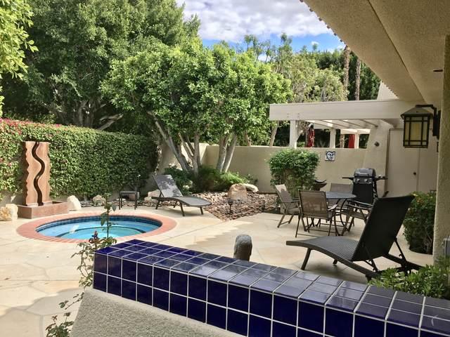 4 Kavenish Drive, Rancho Mirage, CA 92270 (MLS #219041062) :: Brad Schmett Real Estate Group