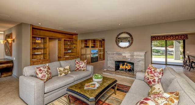 70291 Pecos Road, Rancho Mirage, CA 92270 (MLS #219041147) :: Brad Schmett Real Estate Group
