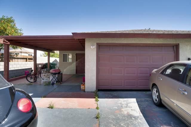 32800 Monte Vista Road, Cathedral City, CA 92234 (MLS #219041172) :: HomeSmart Professionals