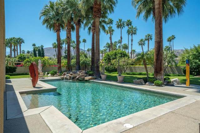 40590 Morningstar Road, Rancho Mirage, CA 92270 (#219041179) :: The Pratt Group