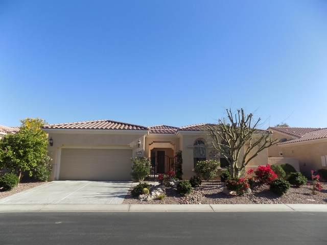 81567 Camino Vallecita, Indio, CA 92203 (MLS #219041268) :: Brad Schmett Real Estate Group