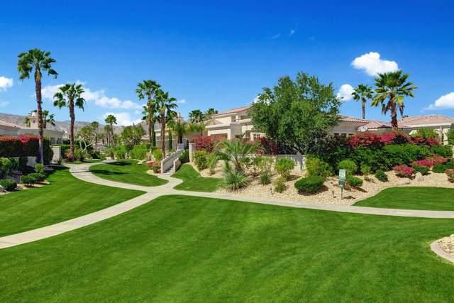 80913 Via Puerta Azul, La Quinta, CA 92253 (#219041309) :: The Pratt Group