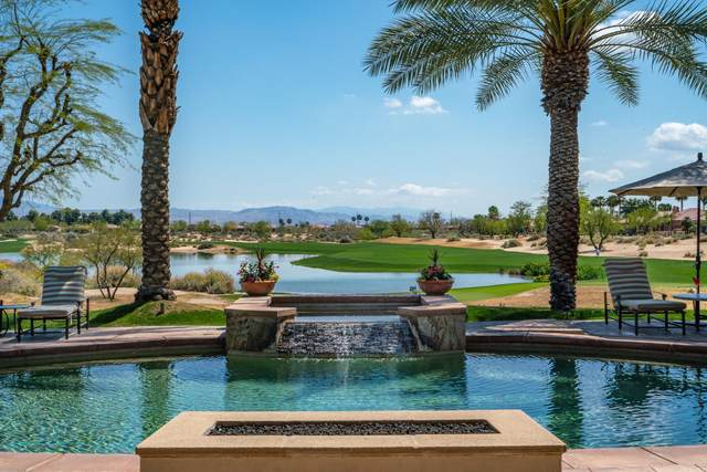 55490 Royal St George, La Quinta, CA 92253 (MLS #219041352) :: The Sandi Phillips Team