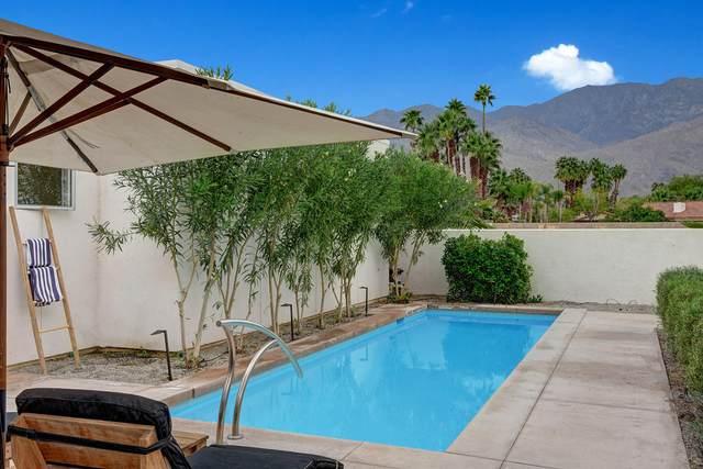 1490 Sonora Court, Palm Springs, CA 92264 (#219041381) :: The Pratt Group