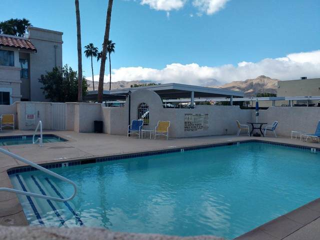 69130 Gerald Ford Drive, Cathedral City, CA 92234 (MLS #219041440) :: The Jelmberg Team