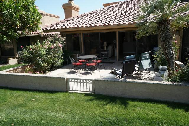 77748 Woodhaven Drive, Palm Desert, CA 92211 (MLS #219041515) :: The Sandi Phillips Team
