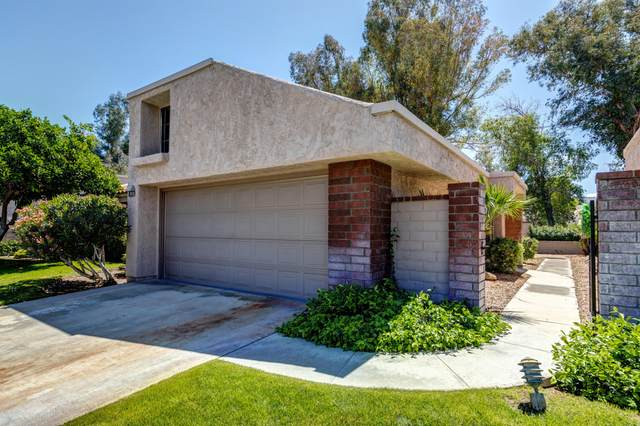 7611 Calle Mazamitla, Palm Springs, CA 92264 (MLS #219041566) :: The Sandi Phillips Team