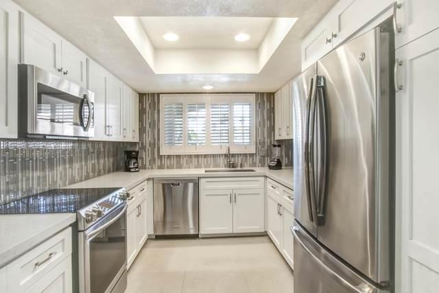 2701 E Mesquite Avenue, Palm Springs, CA 92264 (MLS #219041665) :: The John Jay Group - Bennion Deville Homes