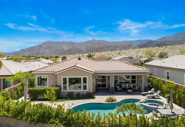 81176 Caspian Court, La Quinta, CA 92253 (MLS #219042061) :: Brad Schmett Real Estate Group