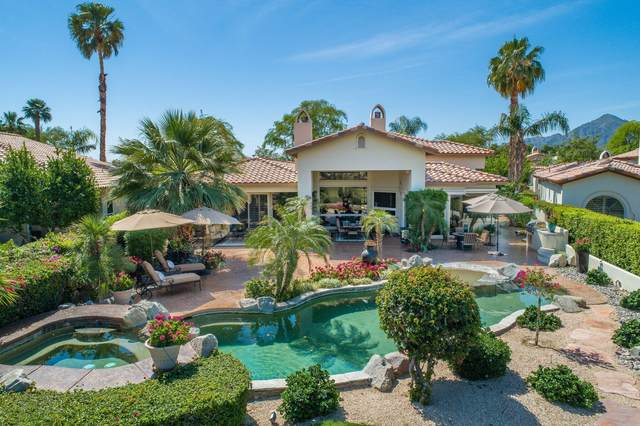 78920 Via Carmel, La Quinta, CA 92253 (MLS #219042217) :: The Jelmberg Team