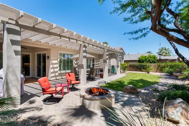 81081 Barrel Cactus Road, La Quinta, CA 92253 (MLS #219042350) :: Brad Schmett Real Estate Group