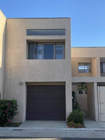 844 Village Square, Palm Springs, CA 92262 (MLS #219042447) :: The Sandi Phillips Team