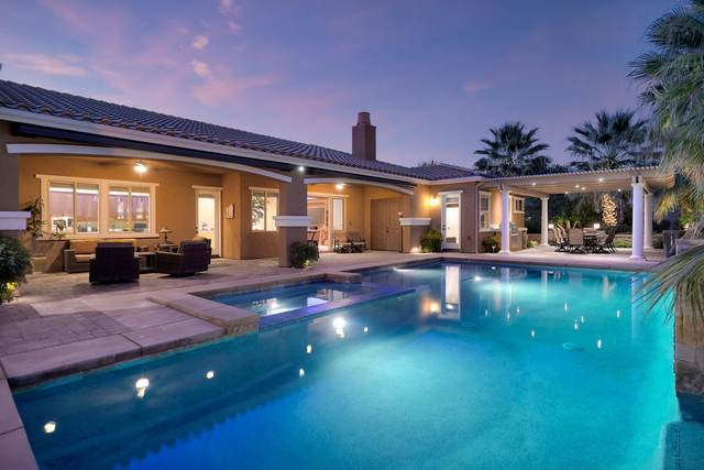 49232 Constitution Drive, Indio, CA 92201 (MLS #219042488) :: Zwemmer Realty Group