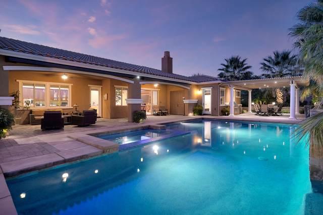 49232 Constitution Drive, Indio, CA 92201 (MLS #219042488) :: Mark Wise | Bennion Deville Homes