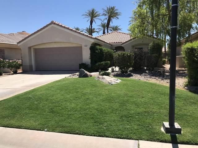 37970 Breeze Way, Palm Desert, CA 92211 (MLS #219042523) :: Brad Schmett Real Estate Group