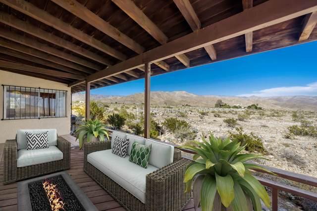 31700 Desert Rock Road, Desert Hot Springs, CA 92240 (MLS #219042537) :: Brad Schmett Real Estate Group