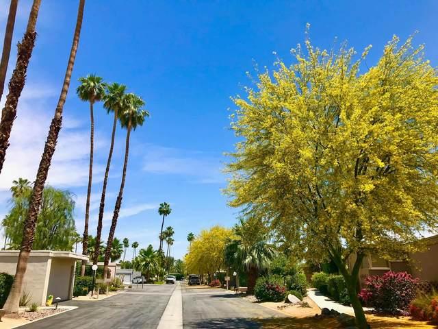 1020 Tamarisk West Street, Rancho Mirage, CA 92270 (MLS #219042558) :: Hacienda Agency Inc