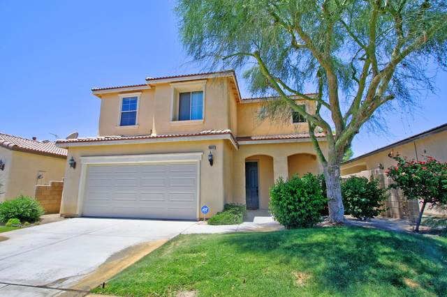 46447 Calle Sonoma, Indio, CA 92201 (#219042681) :: The Pratt Group