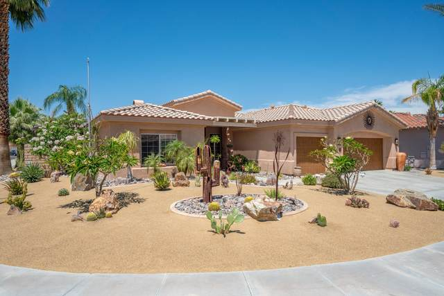 38635 Desert Mirage Drive, Palm Desert, CA 92260 (MLS #219042741) :: The John Jay Group - Bennion Deville Homes
