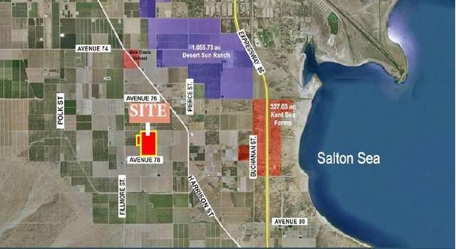 0 77th Ave & E Filmore St, Oasis, CA 92274 (MLS #219042815) :: Brad Schmett Real Estate Group