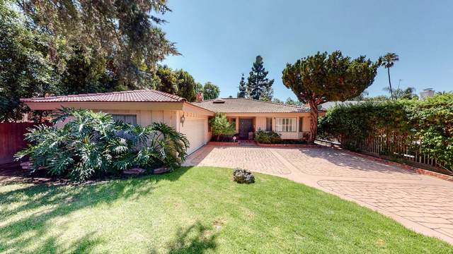 13934 Chandler Boulevard, Sherman Oaks, CA 91403 (MLS #219042903) :: The John Jay Group - Bennion Deville Homes