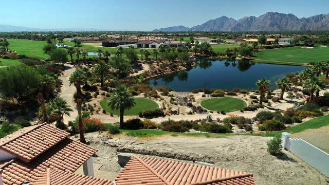 42100 Via Vicchio, Indian Wells, CA 92210 (#219042917) :: The Pratt Group