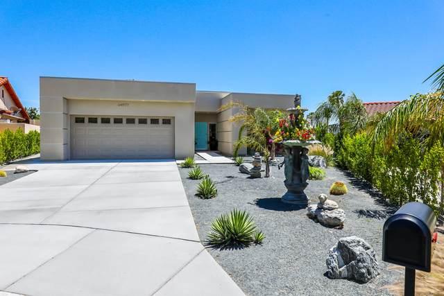 64977 Barnes Court, Desert Hot Springs, CA 92240 (MLS #219043011) :: Brad Schmett Real Estate Group