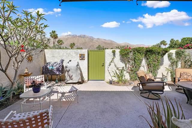 1454 E Andreas Road, Palm Springs, CA 92262 (MLS #219043023) :: Hacienda Agency Inc