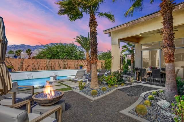 4440 Moneo Court, Palm Springs, CA 92262 (MLS #219043070) :: Brad Schmett Real Estate Group