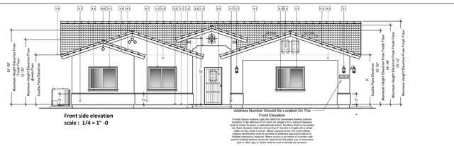 99442 Club View Drive, North Shore, CA 92254 (MLS #219043120) :: The Jelmberg Team