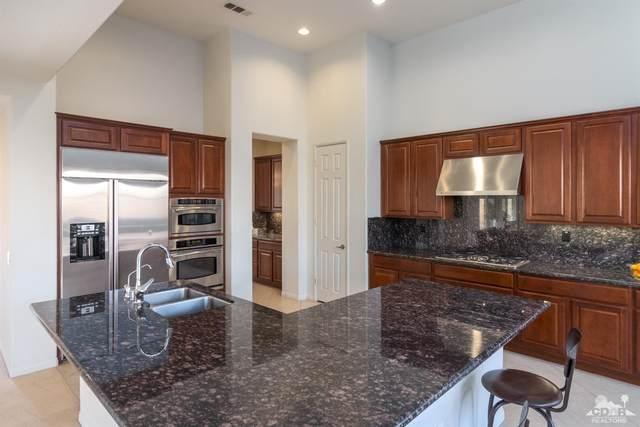 81636 Rancho Santana Drive, La Quinta, CA 92253 (#219043188) :: The Pratt Group