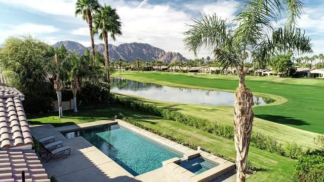 81280 Golf View Drive, La Quinta, CA 92253 (#219043191) :: The Pratt Group