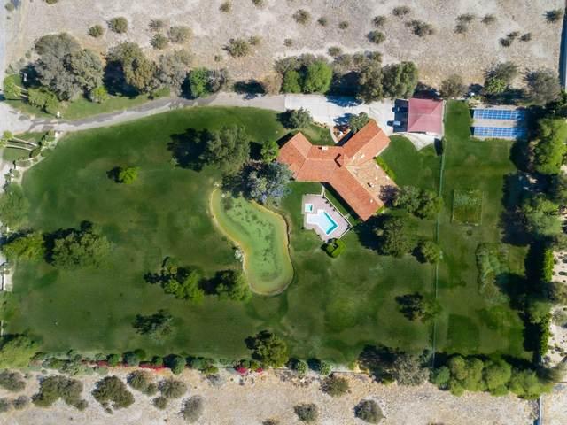 38402 Vista Del Sol, Rancho Mirage, CA 92270 (MLS #219043202) :: Brad Schmett Real Estate Group