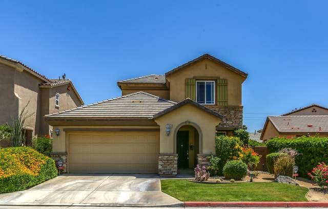 31298 Faja Caballero, Cathedral City, CA 92234 (MLS #219043290) :: Brad Schmett Real Estate Group