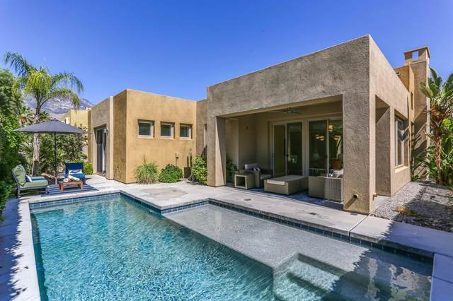 3003 Candlelight Lane, Palm Springs, CA 92264 (MLS #219043375) :: The John Jay Group - Bennion Deville Homes