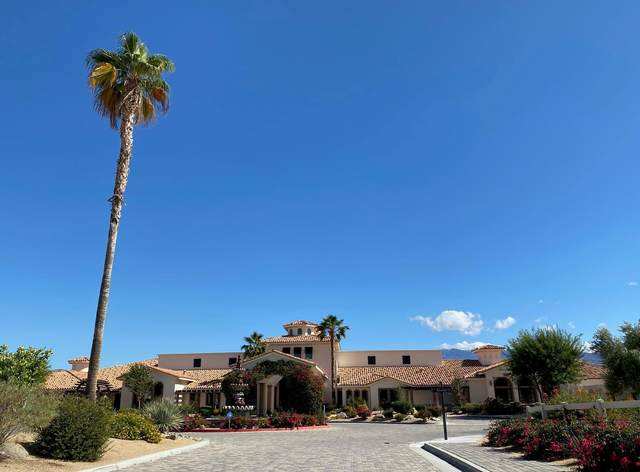 3932 Via Amalfi, Palm Desert, CA 92260 (MLS #219043456) :: The Sandi Phillips Team