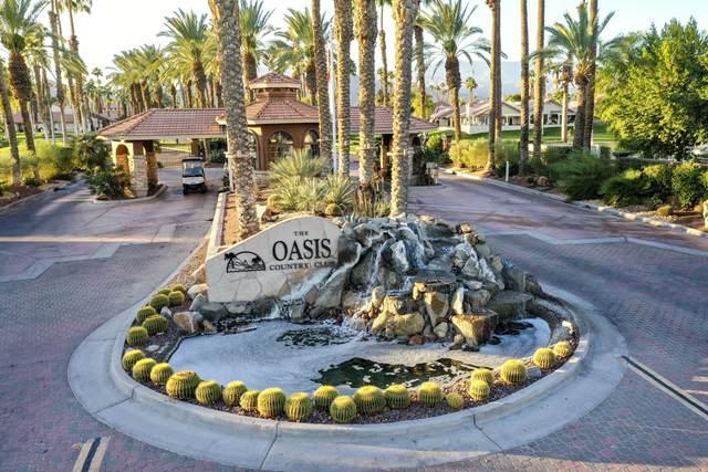 42098 Sand Dune Drive, Palm Desert, CA 92211 (MLS #219043497) :: The Sandi Phillips Team