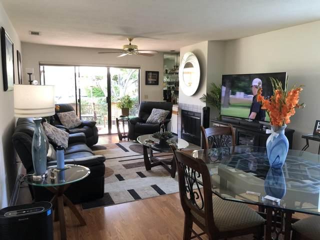 506 Flower Hill Lane, Palm Desert, CA 92260 (MLS #219043573) :: The Sandi Phillips Team