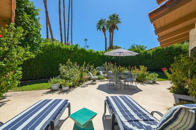 1298 Primavera Drive, Palm Springs, CA 92264 (MLS #219043579) :: Brad Schmett Real Estate Group