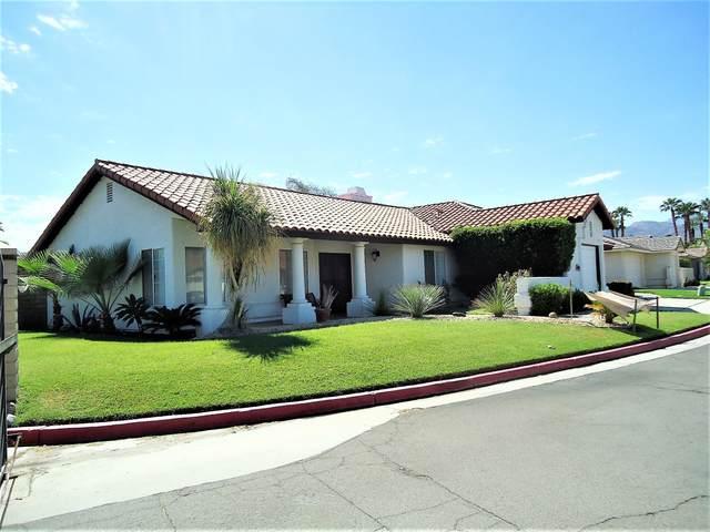 43768 La Carmela Drive, Palm Desert, CA 92211 (MLS #219043794) :: Brad Schmett Real Estate Group