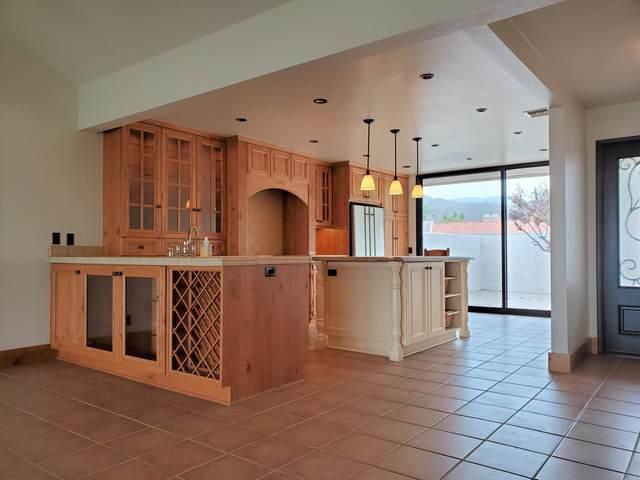 75122 Kiowa Drive, Indian Wells, CA 92210 (MLS #219043804) :: Desert Area Homes For Sale