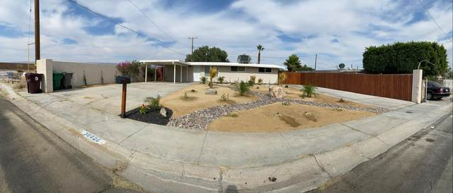 30026 Dia Place, Cathedral City, CA 92234 (MLS #219043924) :: The John Jay Group - Bennion Deville Homes
