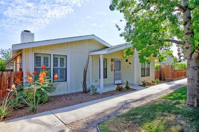 81641 Avenue 48 #18, Indio, CA 92201 (MLS #219043982) :: Desert Area Homes For Sale